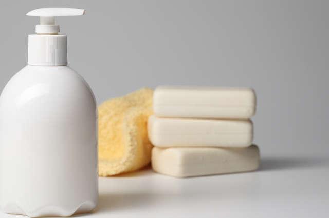 5 trucs anti acné