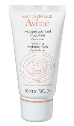 Masque Apaisant Hydratant de Avène