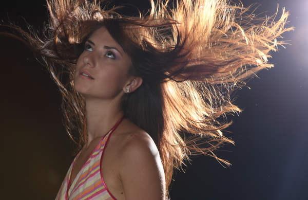 5 astuces pour des cheveux en santé