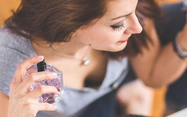 Comment bien se parfumer?