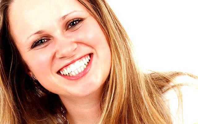 Recette pour des dents blanches